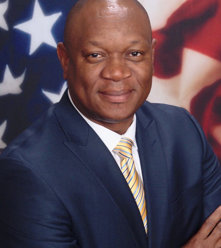 Godwin Otuno